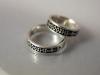 Rovás Gyűrű 3